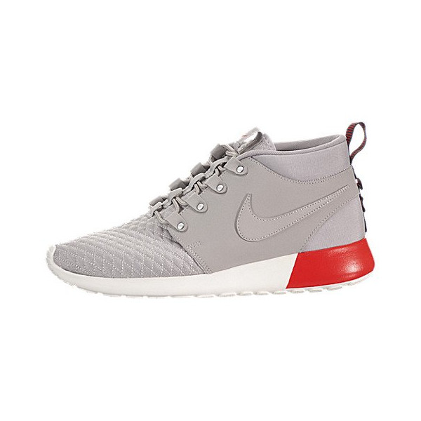 Nike Men's Roshe Run Sneakerboot Lt Iron Ore/Iron Ore Running Shoe 10 Men US