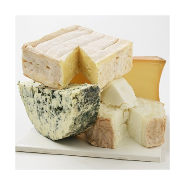 French Cheeses for the Connoisseur Assortment (2 pound)