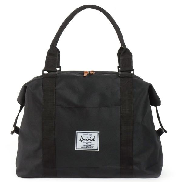 Herschel Supply Co. Strand, Black, One Size