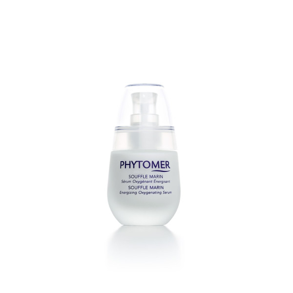 Phytomer Souffle Marin Energizing Oxygenating Serum 30 ml