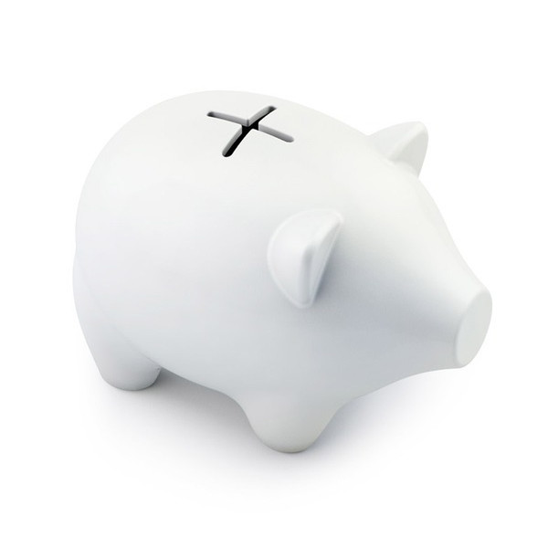 Art. Lebedev Studio Copilcus Piggy Bank
