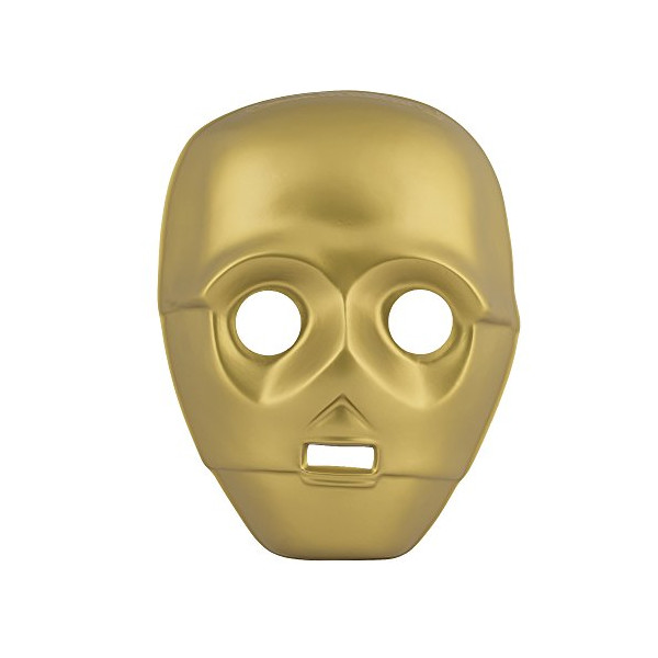 Star Wars C-3PO Mask, Child