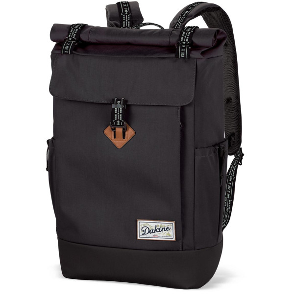 Dakine Sojourn Backpack, Black, 30-Liter