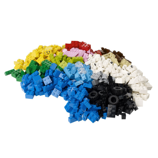 LEGO Bricks & More Creative Bucket