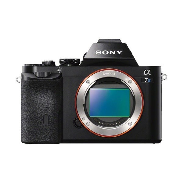 Sony Alpha a7S Compact Full-Frame Digital Camera