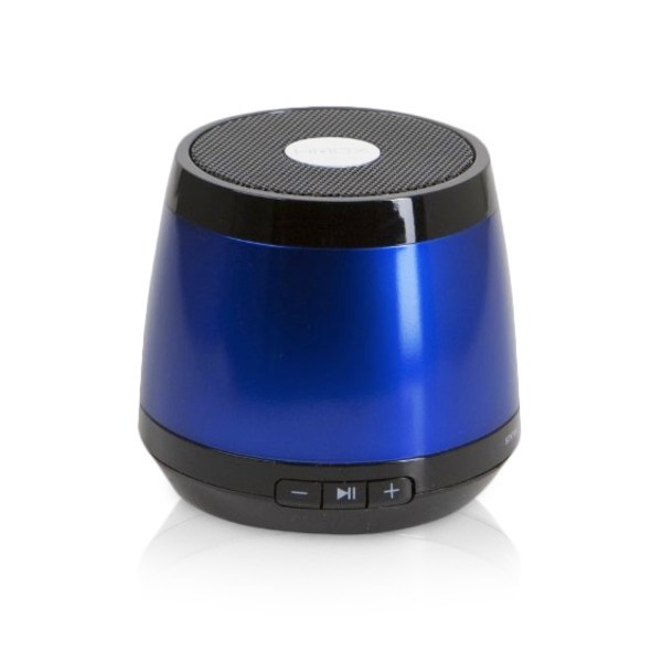 HMDX Audio HX-P230BL JAM Classic Bluetooth Wireless Speaker (Blueberry)