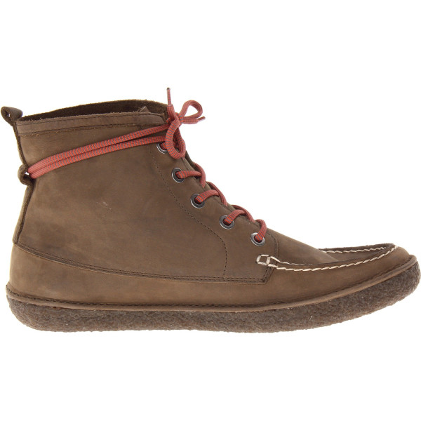 SeaVees Men's 5 Eye Trail Boot