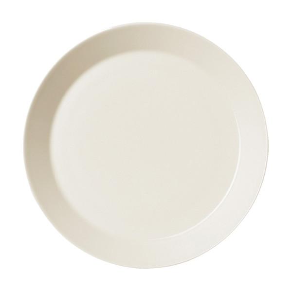Iittala Teema 10-1/4-Inch Dinner Plate, White