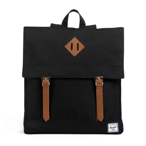 Herschel Supply Co. Survey Backpack, Black