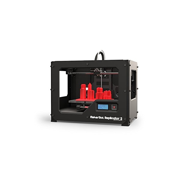 MakerBot Replicator 2 Desktop 3D Printer,