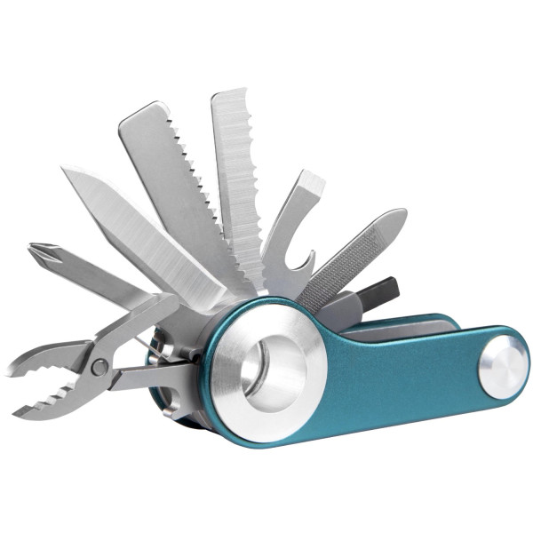 Quirky SWT-1-CW1 Switch Modular Pocket Knife with 18 Attachments