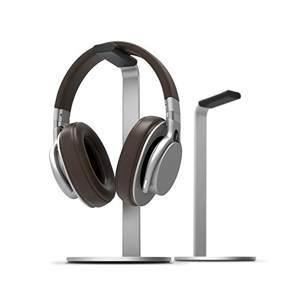 elago H Stand for Gaming and Audio Headphones - Silver