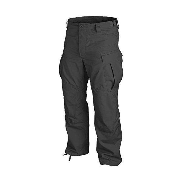 Helikon SFU Trousers Polycotton Ripstop Black size XL Reg