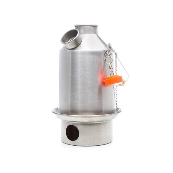 Camp Stove by Kelly Kettle
