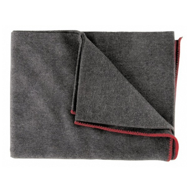 Grey Rescue Blanket