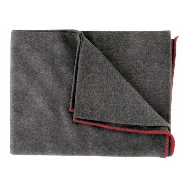 Grey Rescue Blanket