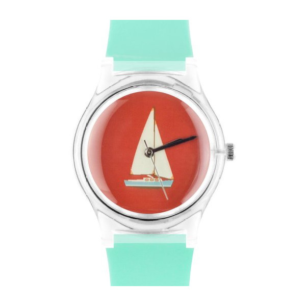 02:12PM May28th Yacht Graphic Watch