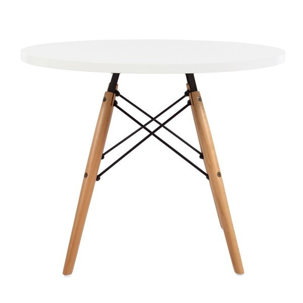 Eames Style Kids Table