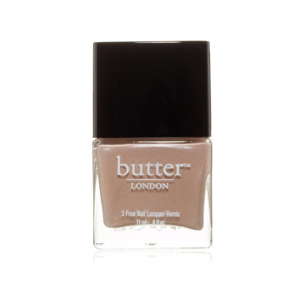 Butter London Nail Polish, 0.4 Ounce