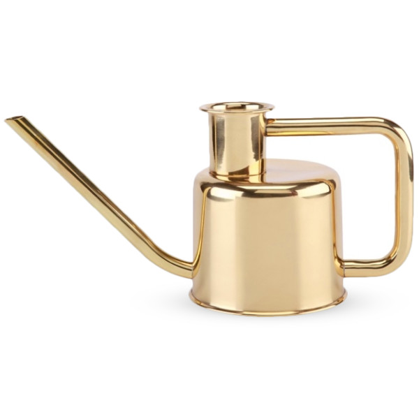 Kontextur X3 Watering Can, Brass