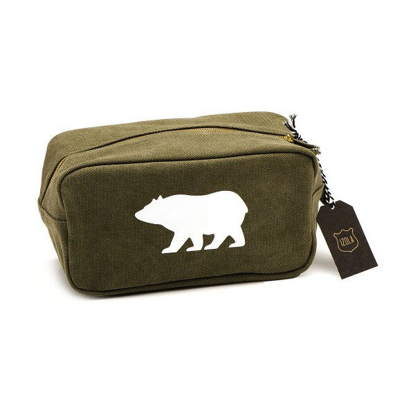 Bear Dopp Kit