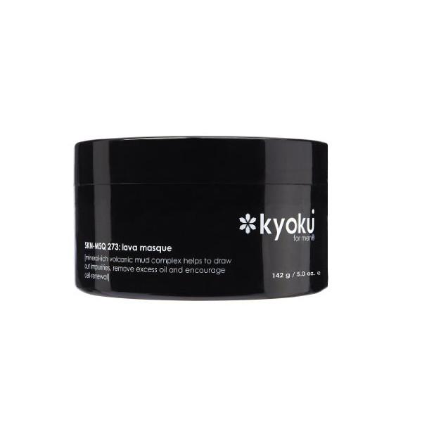 Kyoku for Men Lava Masque, 5 Ounce
