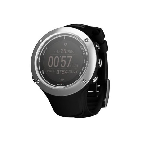 Suunto Ambit2 S HR GPS Watch