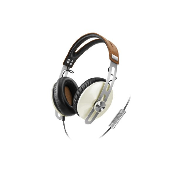 Sennheiser Momentum Headphone - Ivory