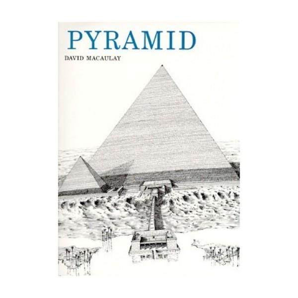 Pyramid [Paperback]
