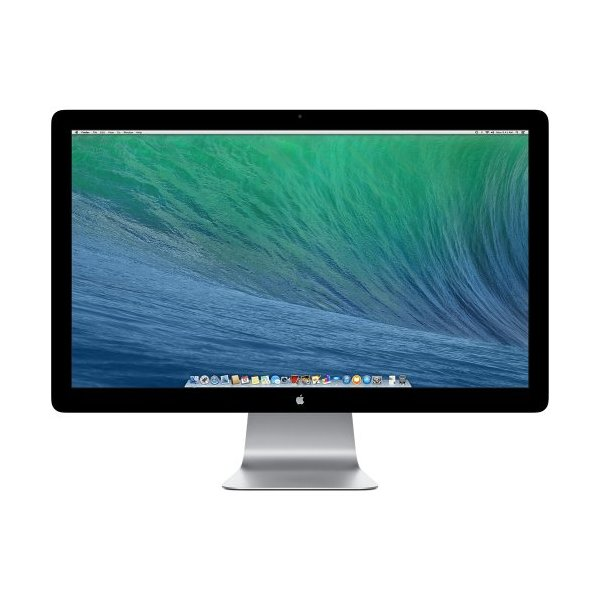 Apple Thunderbolt Display MC914B/A (NEWEST VERSION)