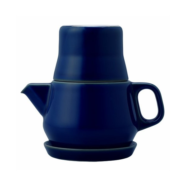 Kinto Japan Tea for One (navy)