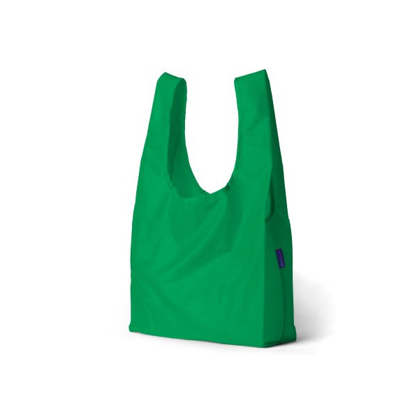 BAGGU Standard Reusable Shopping Bag Leaf