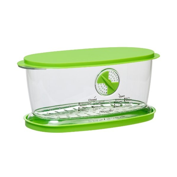 Prepworks from Progressive International LKS-07 Fresh Fruit and Vegetable Keeper