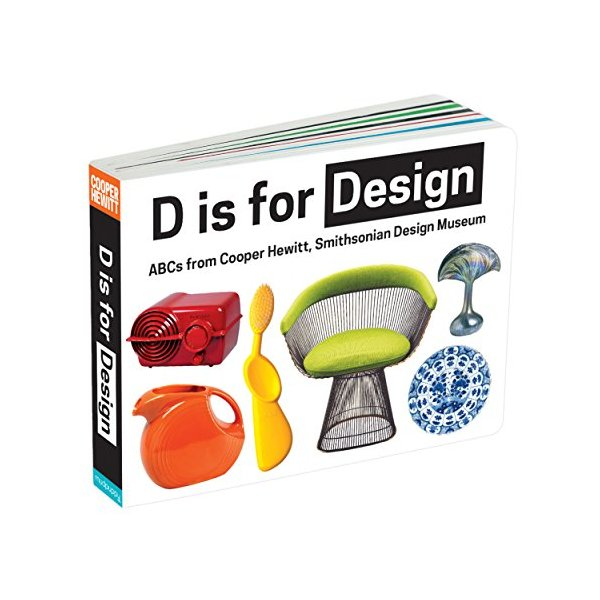 D is for Design