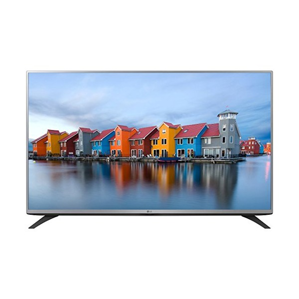LG Electronics 43LF5400 43-Inch 1080p LED TV (2015 Model)