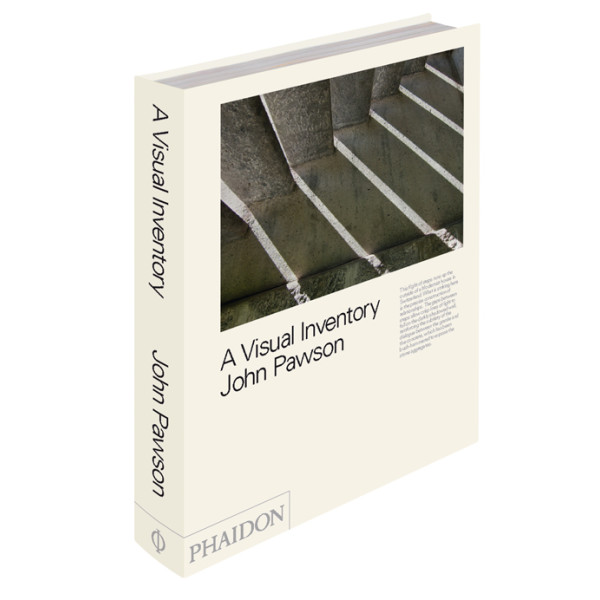 A Visual Inventory – John Pawson