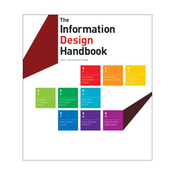 The Information Design Handbook