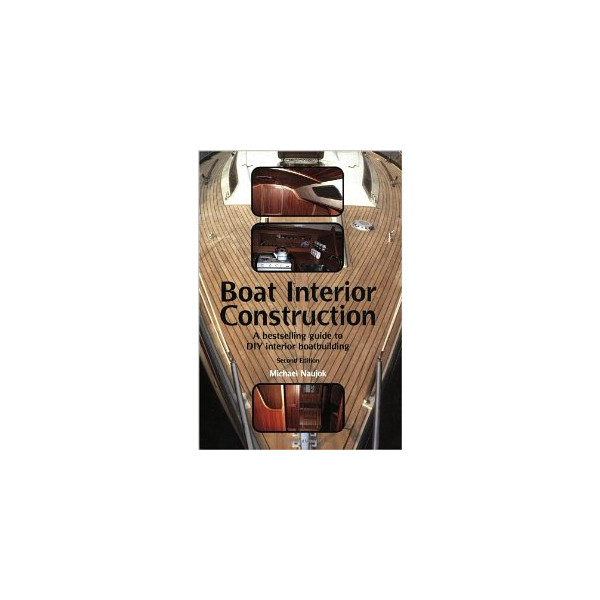 Boat Interior Construction [Paperback]