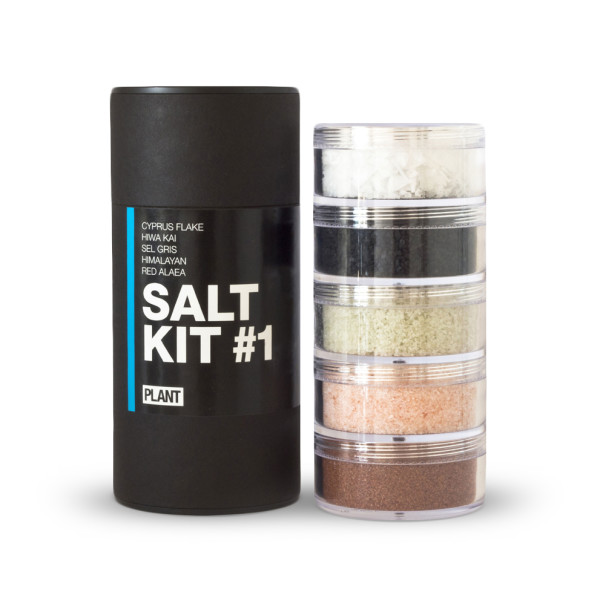 PLANT - Salt Kit #1