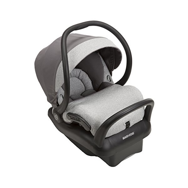 Maxi-Cosi Mico Max 30 Special Edition Infant Car Seat, Sweater Knit