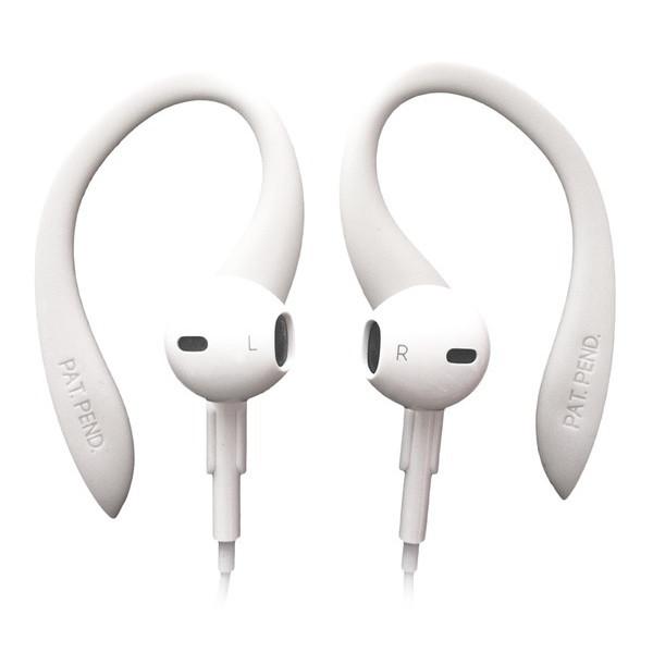 EARBUDi Clips for Apple EarPods
