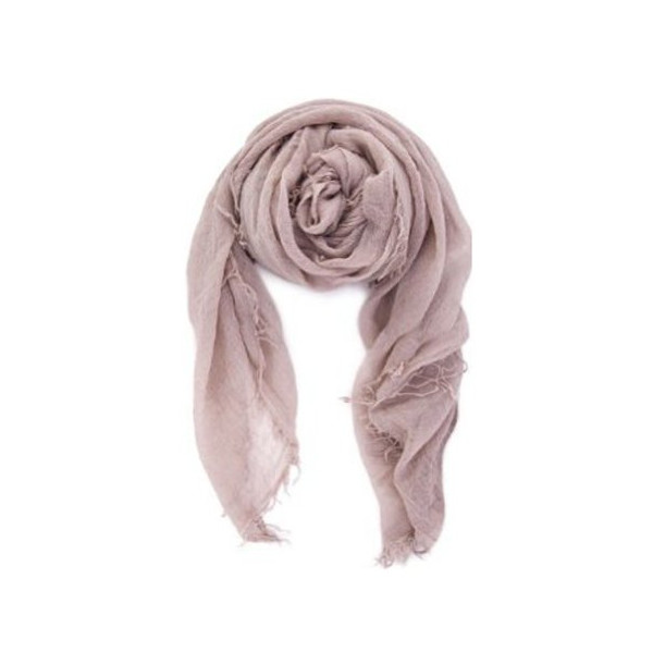 Chan Luu Women's Cashmere & Silk Scarf in Adobe Rose-OS
