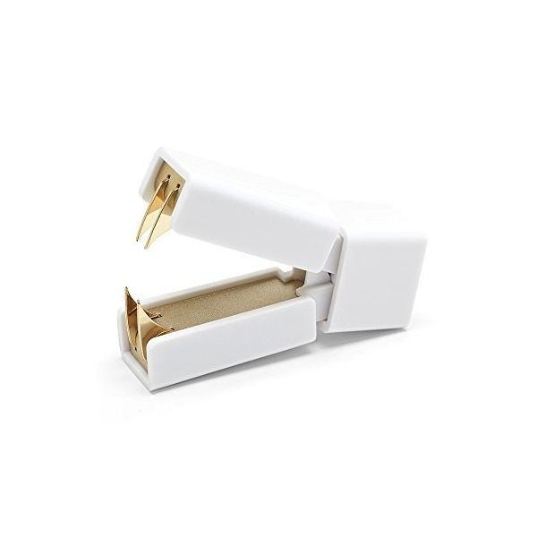 Poppin Staple Remover with Gold Jaws