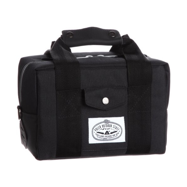 Poler: Camera Cooler Bag - Black