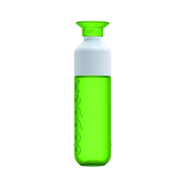 Dopper - Reusable Water Bottle, Color: Green