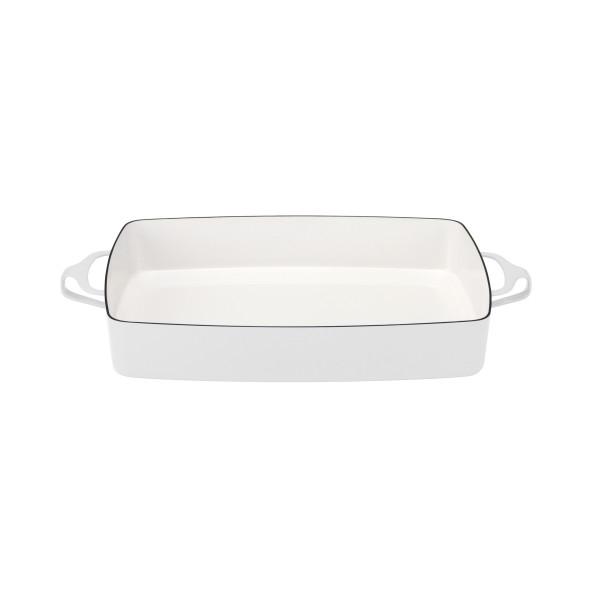 Dansk Kobenstyle White Large Baker