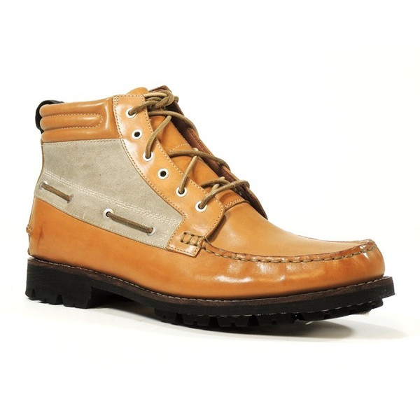 Timberland Men's Rag & Bone by Timberland Boat Chukka Boot