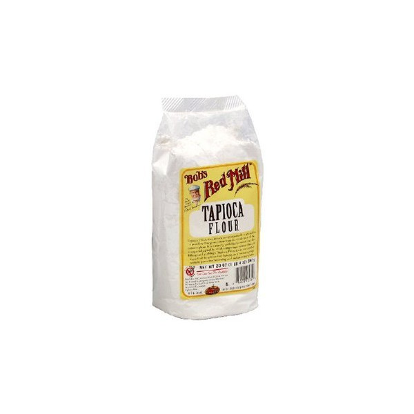 Bobs Red Mill GF Tapioca Flour