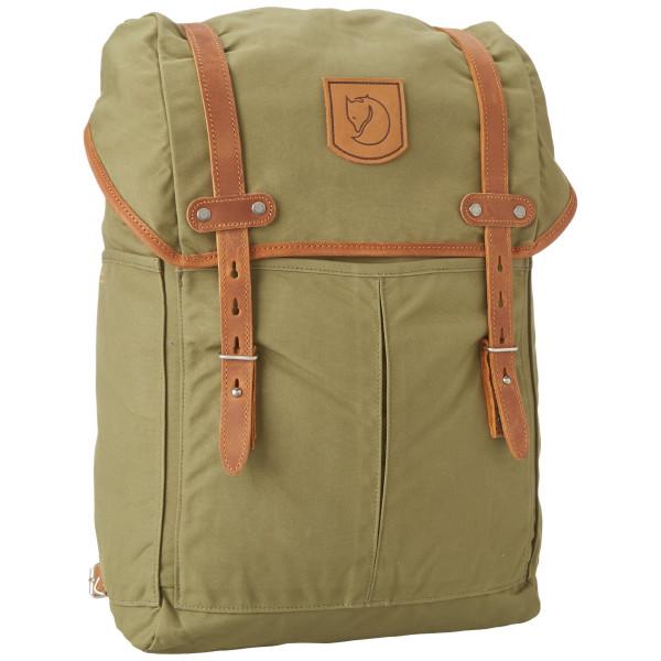 Fjällräven daypack Rucksack No.21 Green, Large