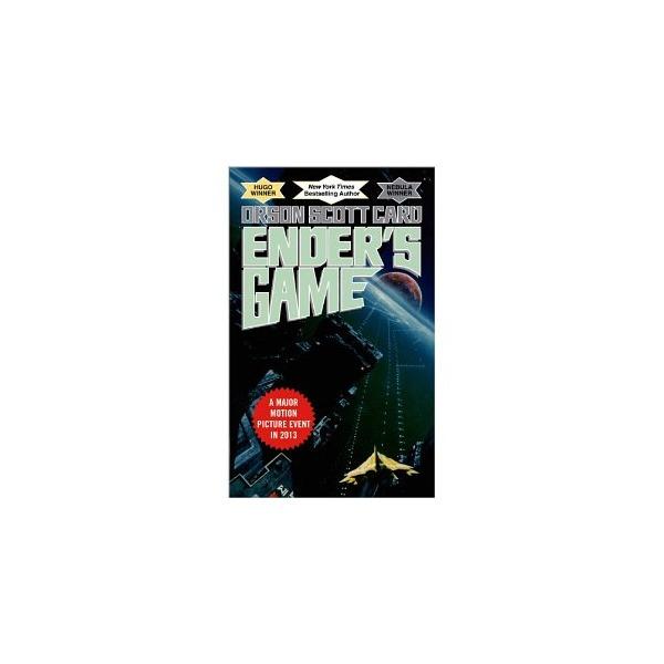 Ender's Game (Ender, Book 1) [Mass Market Paperback]